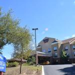Fairfield Inn & Suites by Marriott San Antonio SeaWorld / Westover Hills, San Antonio
