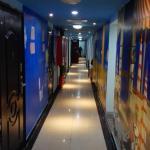 Qiqi Theme Hotel Handan,  Handan