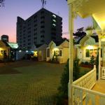 Oberry Resort, Bangkok
