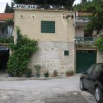 Apartments Darinka,  Skradin