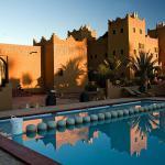 Hotel Tabarkat,  Mhamid
