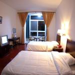 Xinyue Hotel, Yuncheng
