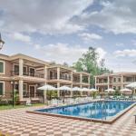 Seashell Villas The Villa Resort, Candolim