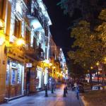 Main Street Rustaveli Apartments, Tbilisi City