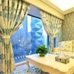 Chengdu Yuerong Theme Apartment,  Chengdu