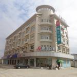Jinjiang Inn Putian East Wenxian Road, Putian