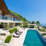 Rockwater Residences, Chaweng