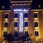 Nova Furnished Units, Dammam