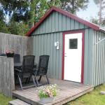 Holiday home Gotlands Tofta 40, Tofta