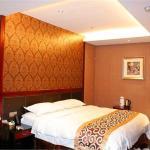 Taiyuan 24-Hour Business Boutique Hotel, Qingxu