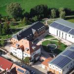 Hotel Pictures: Paulinen Hof Seminarhotel, Belzig