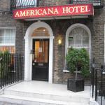 Americana Hotel, London