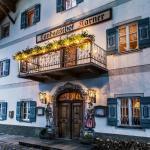 Hotel Pictures: Landgasthof Karner, Frasdorf