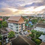 Chankam Boutique Hotel, Chiang Mai