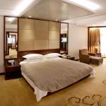 Xiangjiang Hotel Cuiyuan Villa,  Zhangzhou