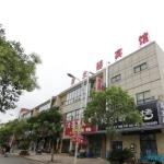 Jurong Love Theme Hotel, Jurong