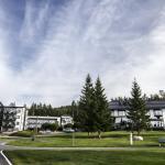 Hotel Vuokatti & Suites Apartments, Vuokatti