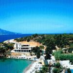 Cleomenis Hotel, Samos