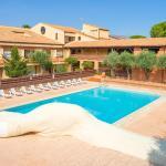 Hotel Pictures: Lagrange Vacances Résidence du Golf, Saint-Cyprien