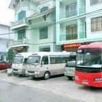 Anh Minh Hotel,  Tam Ðảo