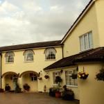 Hotel Pictures: Ulceby Lodge Bed & Breakfast, Ulceby