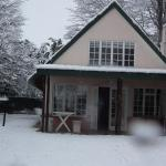 Pennygum Country Cottages, Underberg