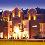 Grot Hotel,  Malbork