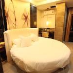 Qingmu Hotel Changzhou Shidaijin Street, Changzhou