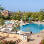Club Madina - All Inclusive, Marrakech