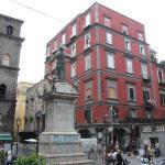 B&B San Gaetano Bed, Naples