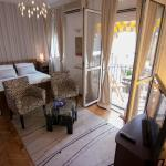 Palace Studio Apartment, Belgrade