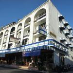 River Hotel, Pattaya Central
