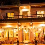 Klong Muang Sunset House,  Klong Muang Beach