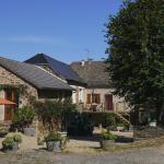 Hotel Pictures: Domaine de Lasfonds, Rieupeyroux