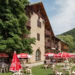 Hotel Pictures: Le Guilazur, Molines-en-Queyras