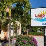 Lago Mar Motel and Apartments,  Lake Worth