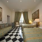 San Giorgio Rooms, Genoa