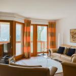 Apartment Serena 202, Arosa