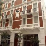 Hotel Americano, Buenos Aires