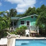 Palm Cottage, Castries