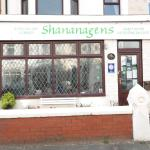 Shananagens Guesthouse, Blackpool