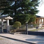 Villetta Madonna della Stella,  Spello