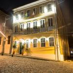 A Casa das Portas Velhas, Salvador