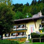 Berghaus - Der Westerhof Hotel, Tegernsee
