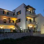 Thalami Apartment, Almirida