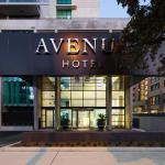 Avenue Hotel Canberra, Canberra