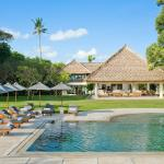 Villa Atas Ombak - an elite haven, Seminyak