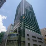 Newton Place Hotel, Hong Kong