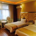Shiyan Baian SOHO Hotel Tianjin Road Branch,  Shiyan