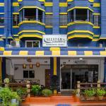 Allstar Guesthouse, Karon Beach